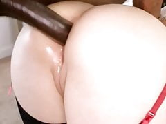 one of my favorite interracial anal scenesPorn Videos