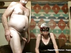 this old lady is really a slutfree full porn