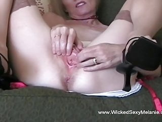 Homemade Granny Sex Tape Is Real