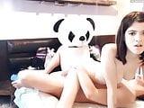 fucking with Panda