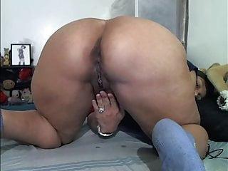 My wifee 039 ass...