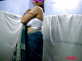 Big Breasted Indian MILF Savita Bhabhi