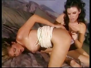 Papa - Gorgeous Glamour Lesbians Lick Some Puss