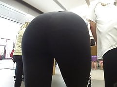 Attention Whore Teen VPL