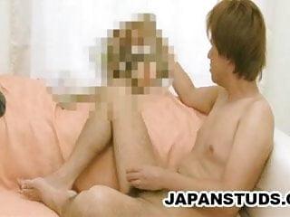Shinichi sugiyama handsome japan boy solo masturbation...