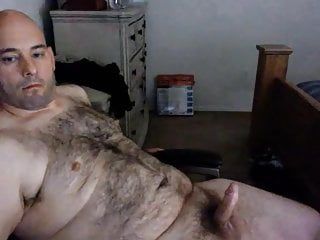 Super hairy daddy 250720...