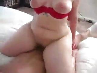 Hot fat redhead girl...