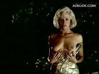 Mira Sorvino's boobs are perfect