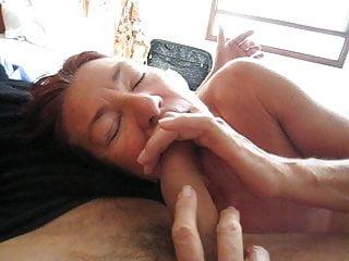 job sonjas blow lustloses schmatzen  Blasen