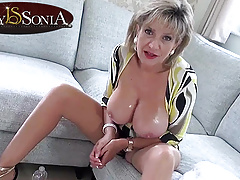 naughty joi from stunning mature lady sonia free full porn