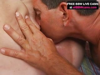 Giant Belly Bbw Gets It From Behind Part 2