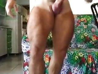 Macular man dick masturbation...