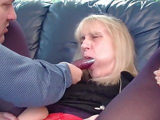 still sex anal loves Grandma