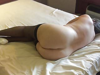 Older bitch ready for fuck