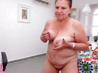 Granny solo