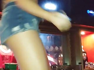 Sexy Bitches Bar Dancing 1