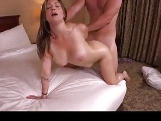Mature content oiled butt...