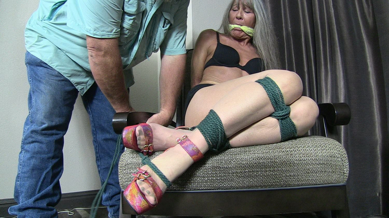 speaking, opinion, masseuse fetish hottie nailed by client was and with me