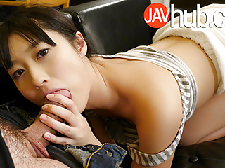 JAVHUB Tomomi Motozawa bangs her boyfriends buddy