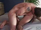 Vadim Black plows best friends husband in the ass