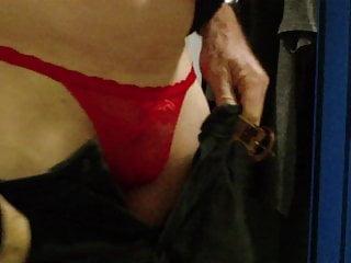 سکس گی december 3,red thong voyeur  striptease  masturbation  locker room  hd videos handjob  crossdresser  amateur