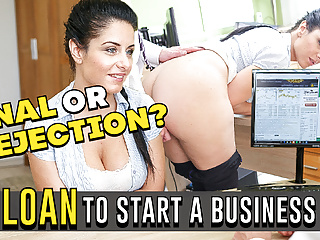 Loan4k starlet gets everything using...