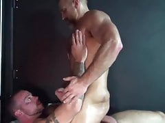 Drik And Sean Two Hot Hunk In Hot Gay Fuck Action By DoomGAY
