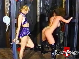 BRUCE SEVEN – Buttslammers 5 Lacy Rose and Tammi Ann
