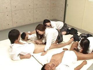 Subtitles and blowjob class Japanese handjob schoolgirls