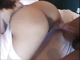 Big Titted & Hairy Japanese Mom
