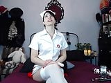 Nurse Brookelynne Briar Multiple Cum And Prostate Play JOI