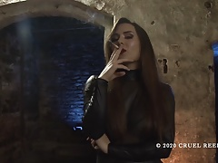 PREVIEW: CRUEL REELL - THE WORLD AS AN ASHTRAY