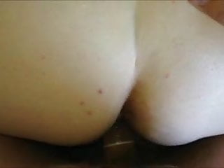 Wife condom fucked fixed pov...