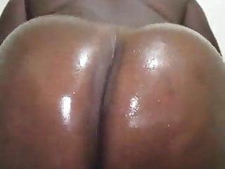 Chocolate coated bottom boy ass...