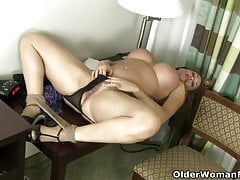 an older woman means fun part 300free full porn