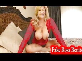 Rosa benito fake...