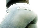 Tanya In Tight Jeans