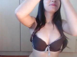 Super girl webcam...