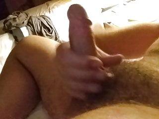 Horny naked jackin off on saturday...