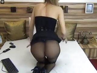 pantyhose-webgirl 389