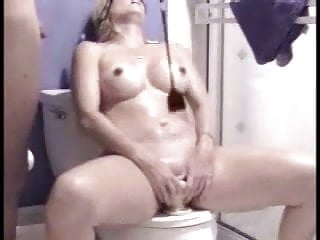 Blonde Sex Slave