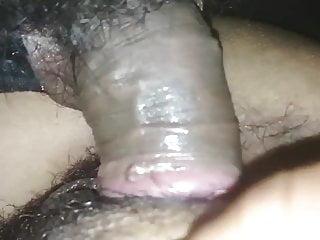 Sexy Hole on hearth