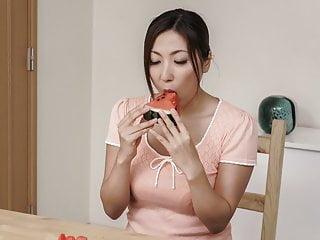 Asian spouse, Mirei Yokoyama, complete blowj – Extra at Slurpjp.com