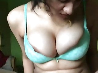 Desi wife Fucked By her Lover