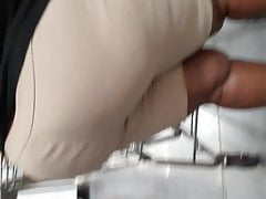 thick chocolate bbwPorn Videos