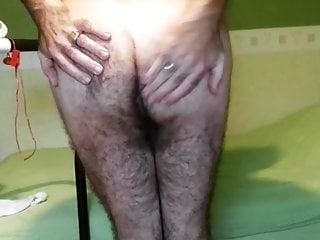 Good naked sweat...
