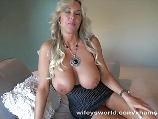 Wifeys World - Call Girl Suck And Fuck