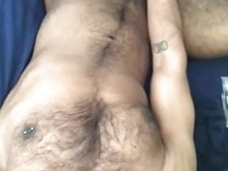 Horny Guy Wishes He Was Fucked Hard By A Big Daddy