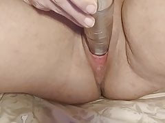 Uk Milf playing