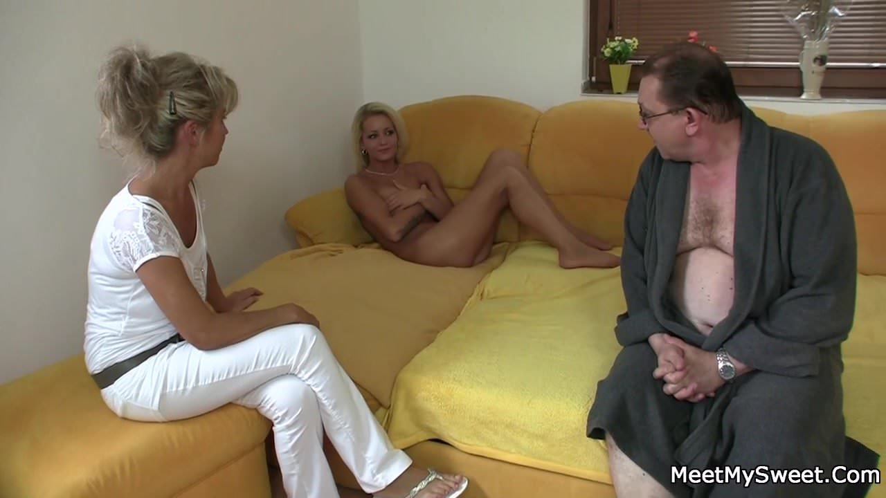 60 Year Old Mature Anal